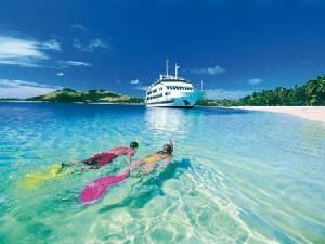 Fiji Reisen