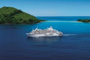 Fiji Kreuzfahrt