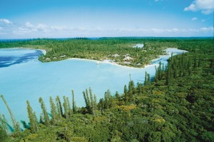 Ile de Pins, Neukaledonien